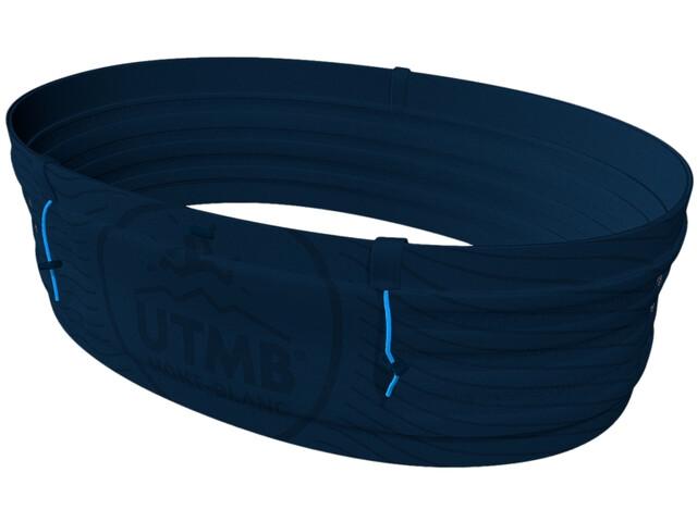 Compressport Free Belt Pro UTMB 2020 blue
